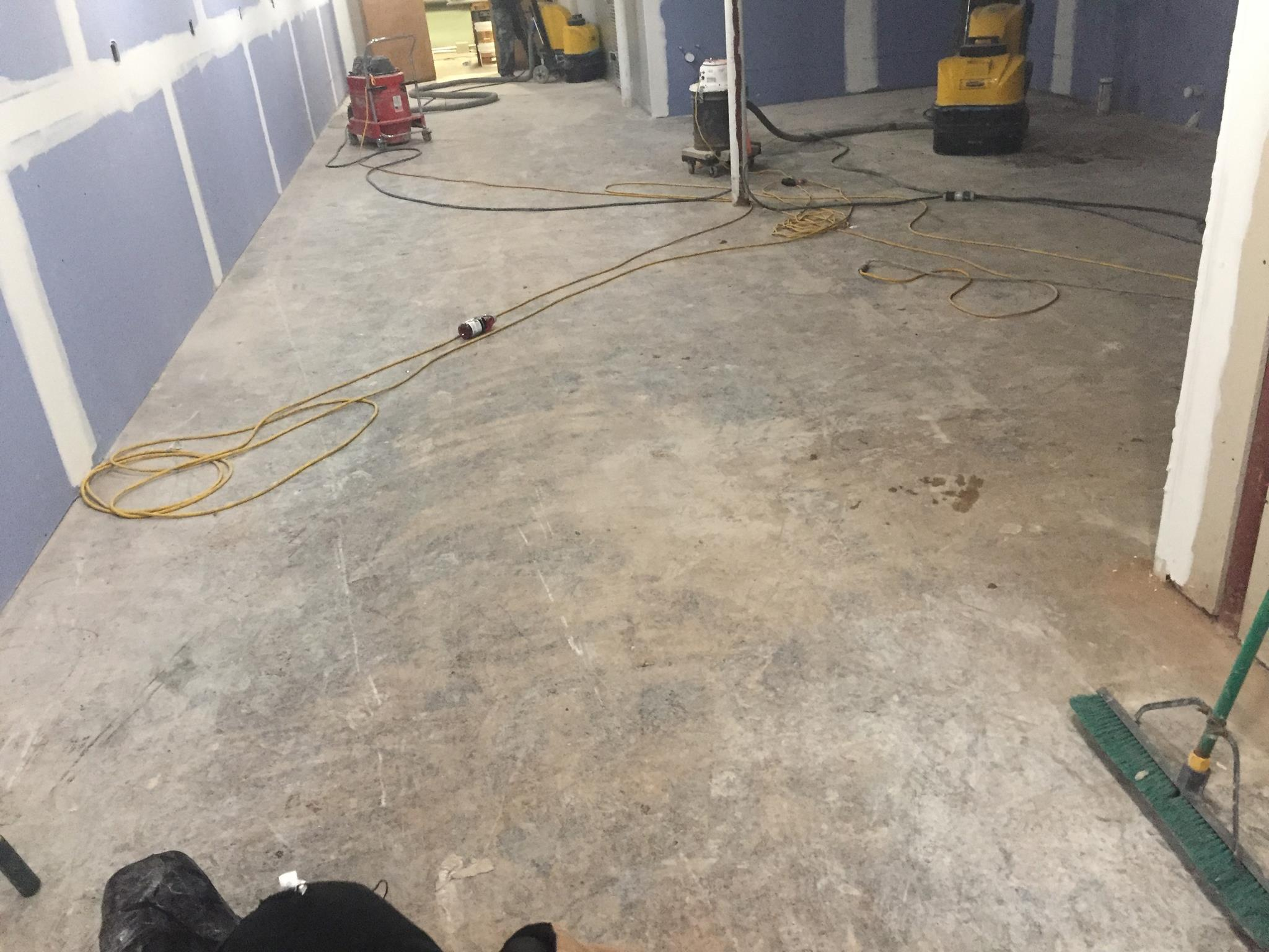 Brilliant Poly Crete Urethane Cement Repairs Moisture Readings In Home Interior And Landscaping Synyenasavecom